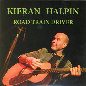 RoadTrainDriver